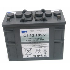 AKUMULATOR 12/V120 Ah  GEL ( 105Ah/5h )