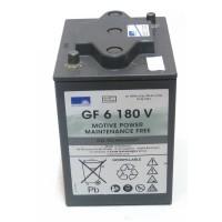 AKUMULATOR  6V/200 Ah GEL ( 180Ah/5h )
