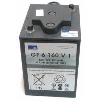 AKUMULATOR6 V/160 Ah (gel)