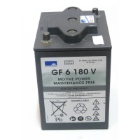 AKUMULATOR6V/200 Ah GEL ( 180Ah/5h )