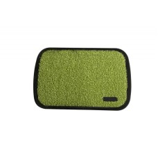 ASTRO TURF QUADRO 75x49 ZELEN/APPLE GREEN