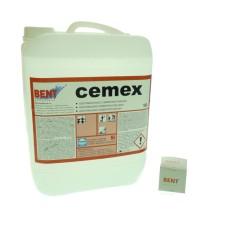 CEMEX 1/10 lit
