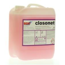 CLOSONET 1/10 lit