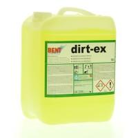 DIRT-EX 1/10 lit