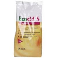 Ecocid S 1 kg za 100L razkužila za površine