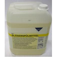 GLASSWASHING DETERGENT LIQUID 1/11 KG