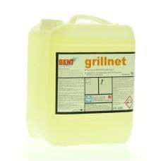 GRILLNET 1/10 lit