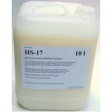 HS-17 1/10 lit