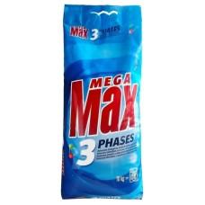 PRAŠEK PRALNI MEGAMAX 10 KG