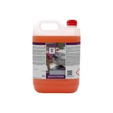 Šampon za ročno pranje avtomobila - AQUAGEN C 5 lit