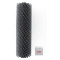ŠČETKA DUPLEX VALJ 420mm 350*102 PPN 0.2