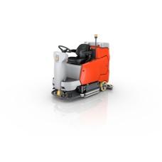 Scrubmaster B175 R Basic Edition TB 1080 SF 1260 320 Ah