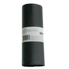 VREČA ZA SMETI HD 700x800 mm 1/50 črna 80 lit